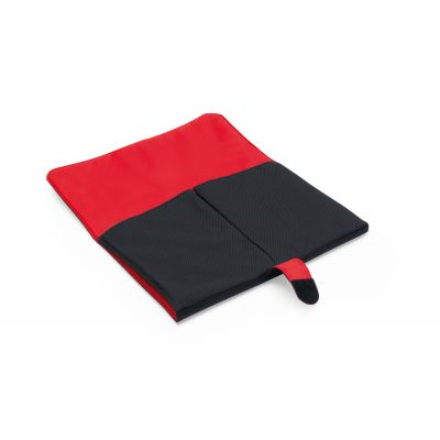 Bugaboo Changing Mat Black/Red