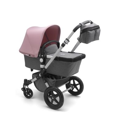 Bugaboo Cameleon 3 complete Pink