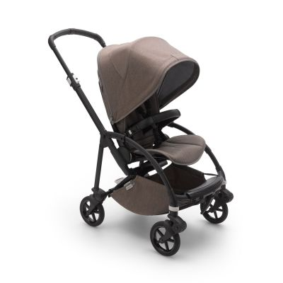 Bugaboo Bee6 complete Mineral collection Black/Taupe