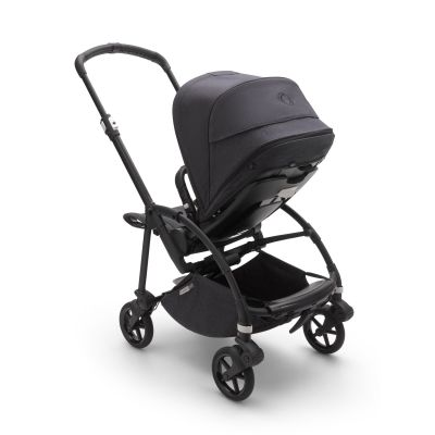 Bugaboo Bee6 complete Mineral collection Black/Washed Black